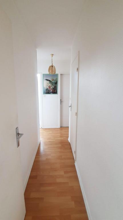 Châtillon sur seine, 21 Cote d'or appartement T4 de 71 m2 avec loggia au 4e  étage