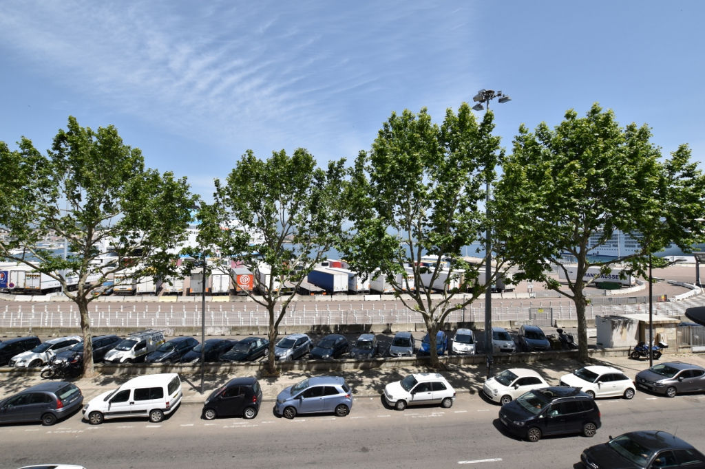 AJACCIO Charmant F4 centre ville