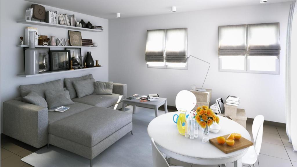 AJACCIO Appartement T1 29m²