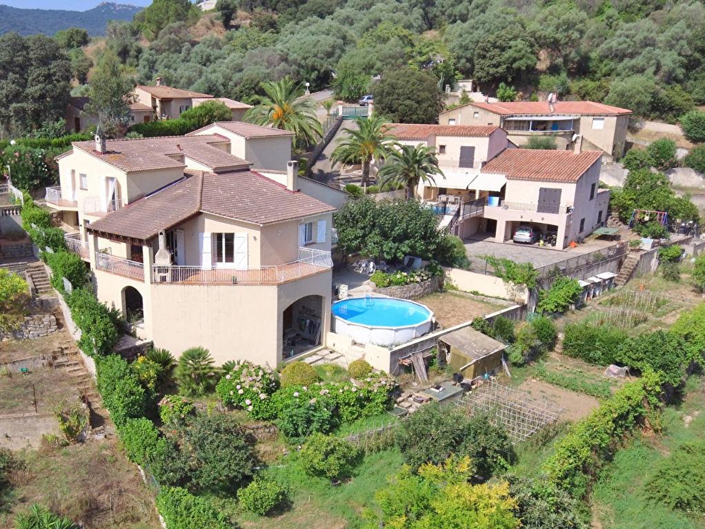 AJACCIO Loretto Superbe villa F6