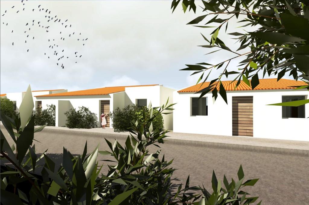BASTELICACCIA Charmant T2 avec terrasse et parking privatif