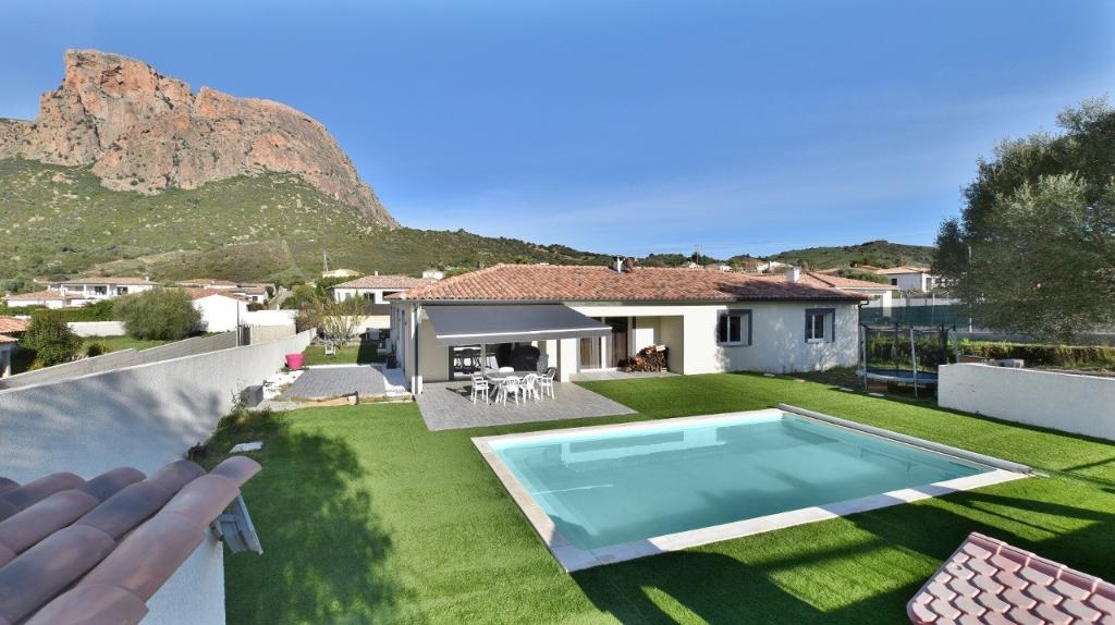 AFA - Superbe Villa F5 163m² avec piscine