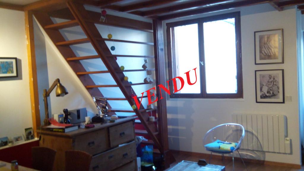Maison Massy 3 pièce(s) 51.49 m² Proche GARE