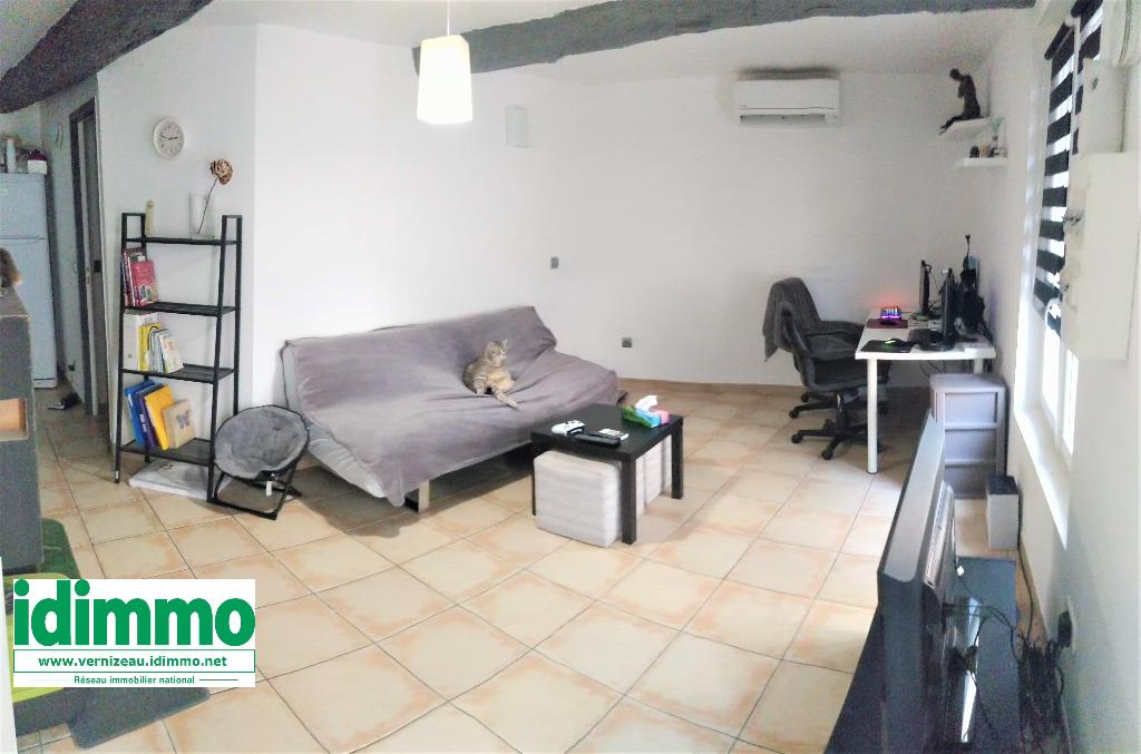 Appartement Baixas 2 pièce(s) 39.87 m2
