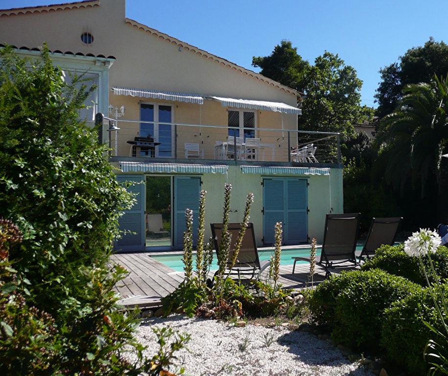 Villa Gassin 7 pièce(s) 240 m2