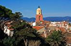 Appartement  de luxe au coeur de Saint-Tropez