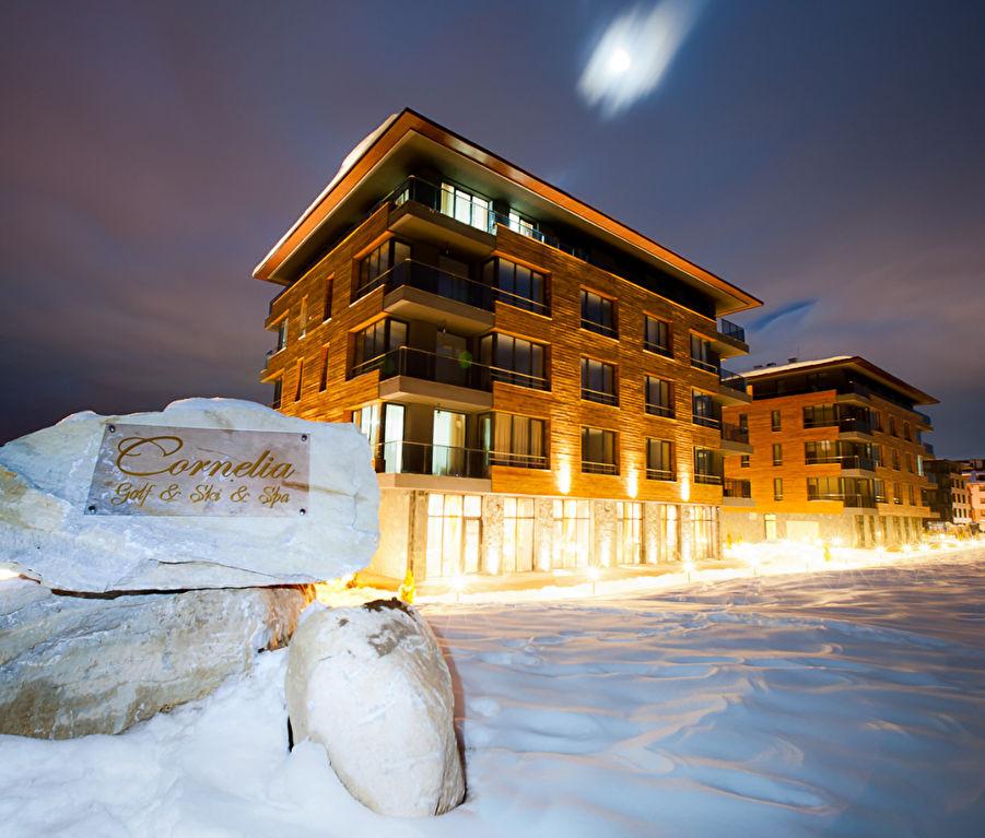 Investissez dans un studio meublé de luxe à la montagne dans la célèbre station de ski de Bansko et combinez golf, ski et thermalisme ! Profitez d'un rendement locatif élevé de 8% garanti !