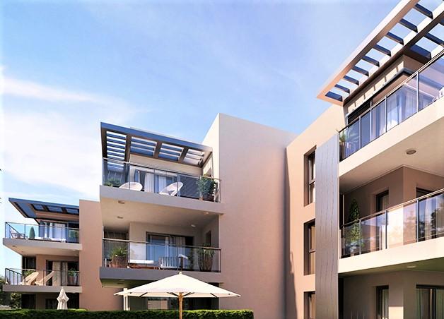 Appartement Saint Raphael 3 pièces avec jardin