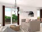 Construction tendance du moment: la maison toit terrasse