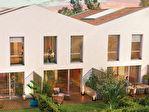 Villa 4 pièces en R+1 avec terrasse et jardin