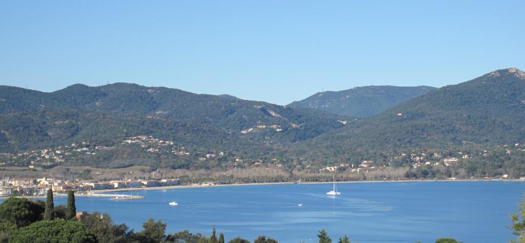 Villa proche de Saint-Tropez, très belle opportunité