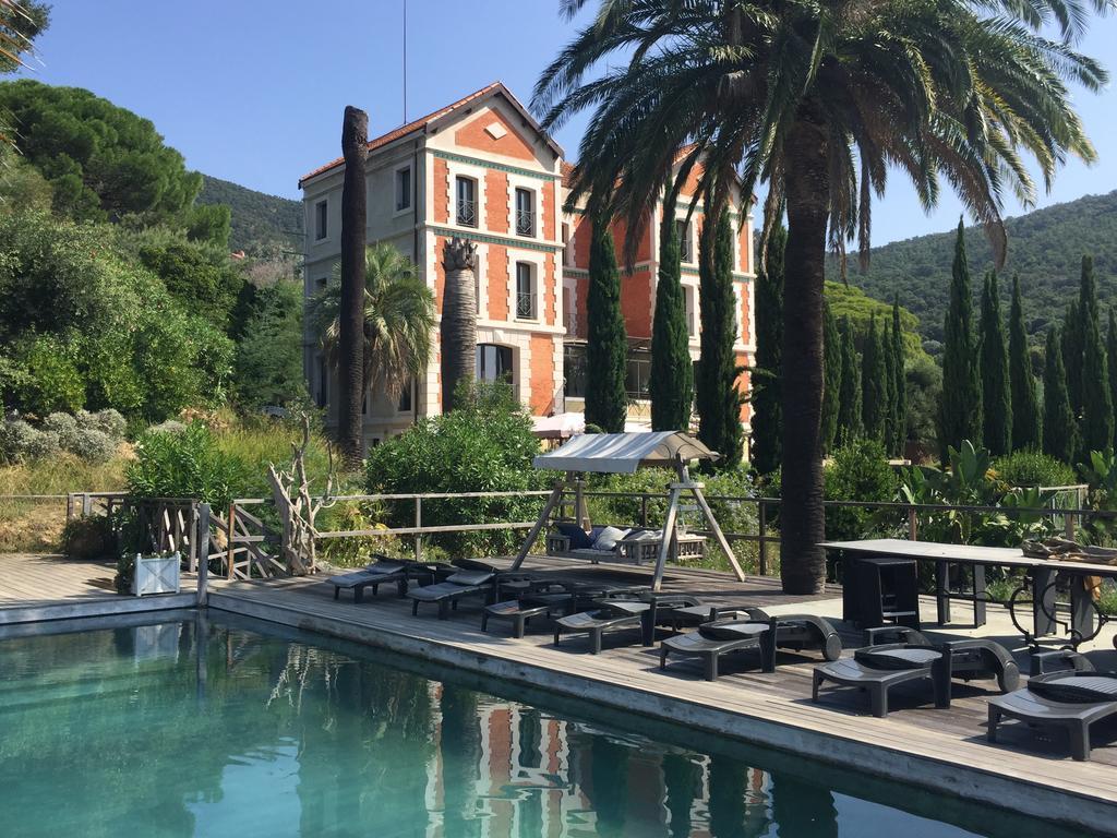 Château villa du XIX ème siècle rénové