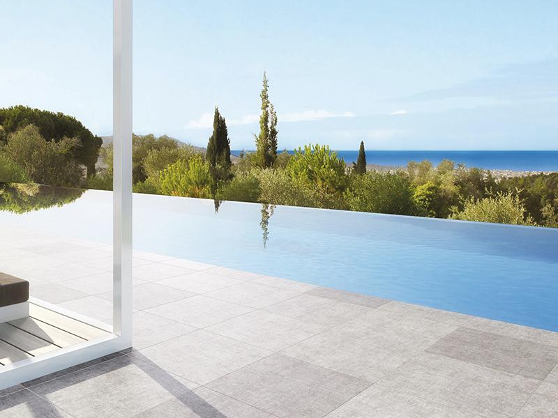 Appartement de prestige avec terrasse et jardin