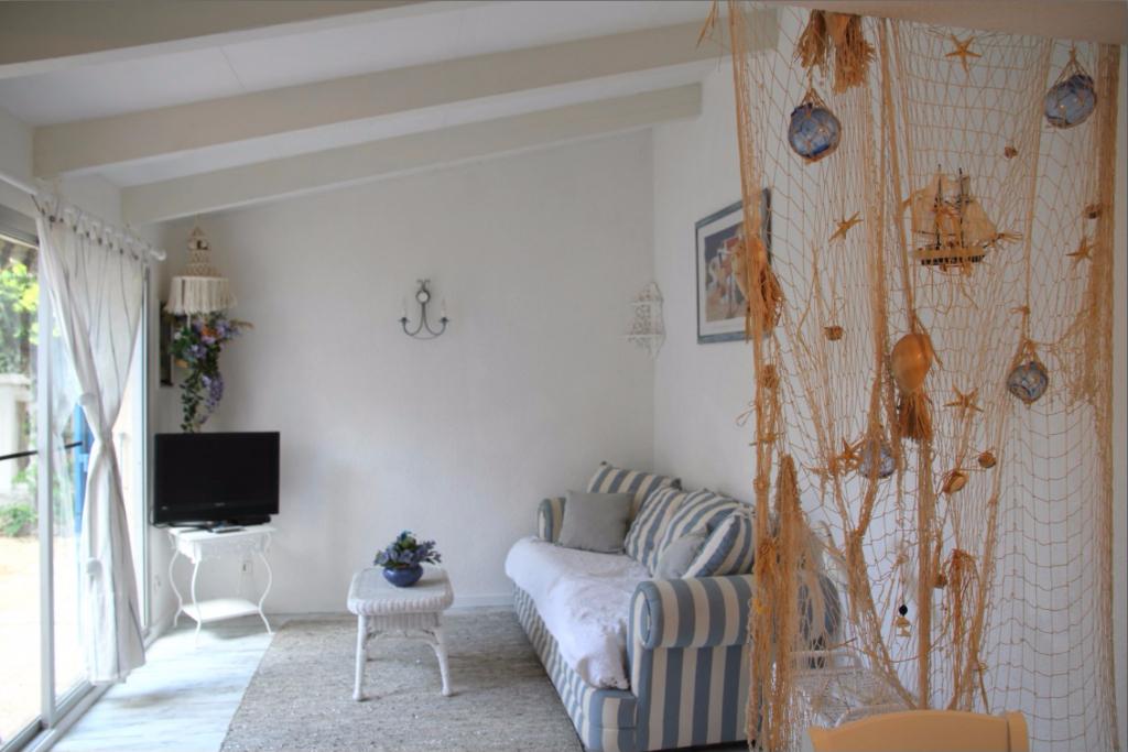 Cap d Agde Maison 3 chambres avec jardin