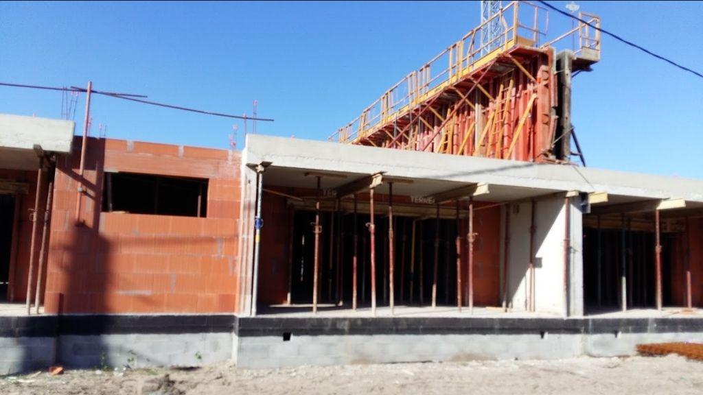 Grau d'Agde vente appartement résidence neuve quartier recherché