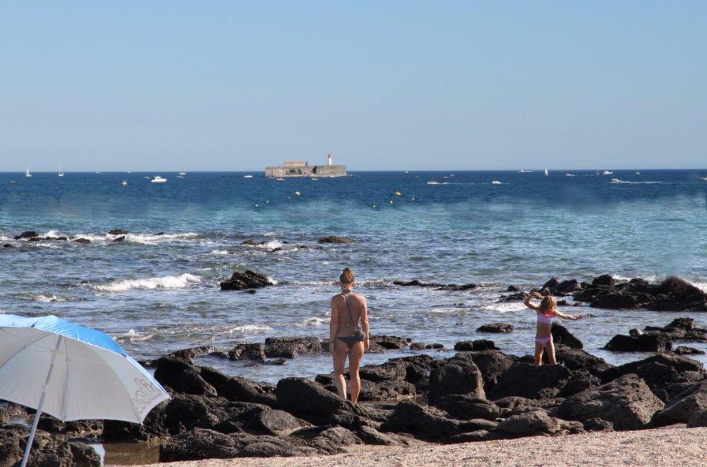 Le Cap d'Age location de vacance proche Plage Richelieu T2C
