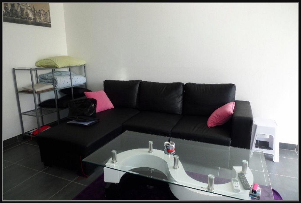 Appartement Le Cap D'agde 1 pièce(s) 26 m2