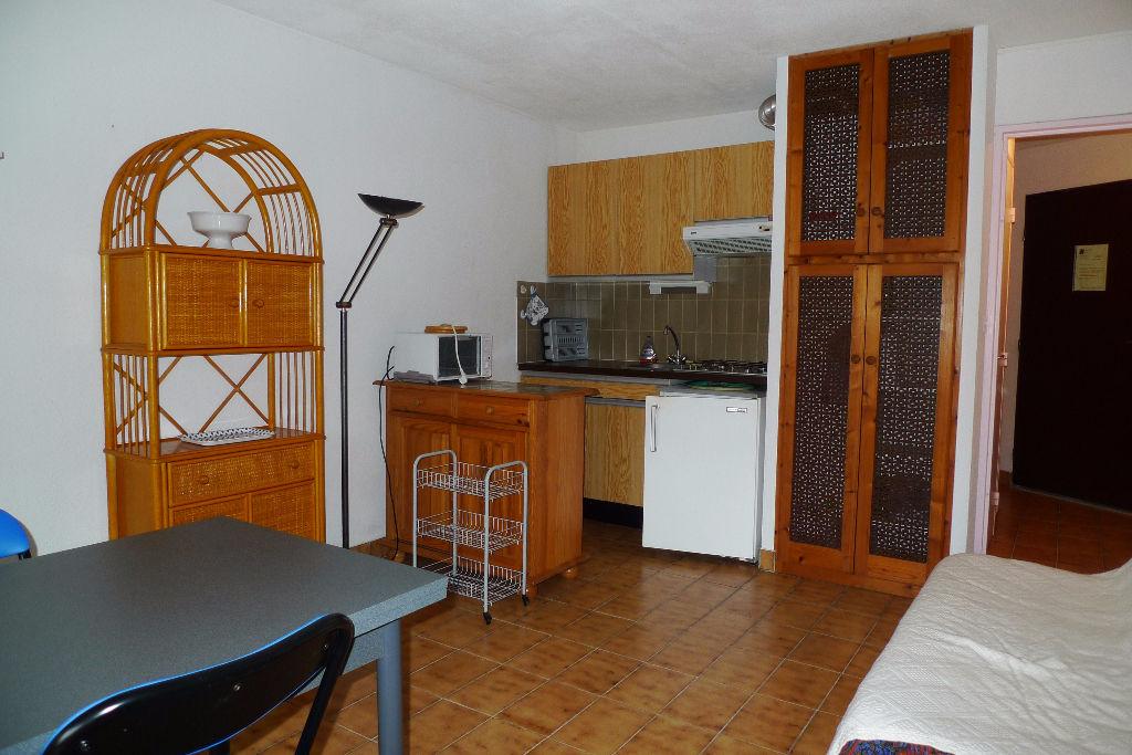 Appartement Moulins 2 pièce(s) 34 m2