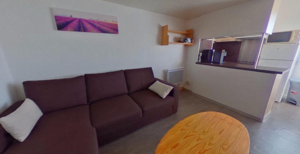 Appartement Le Cap D Agde 2 pièce(s)