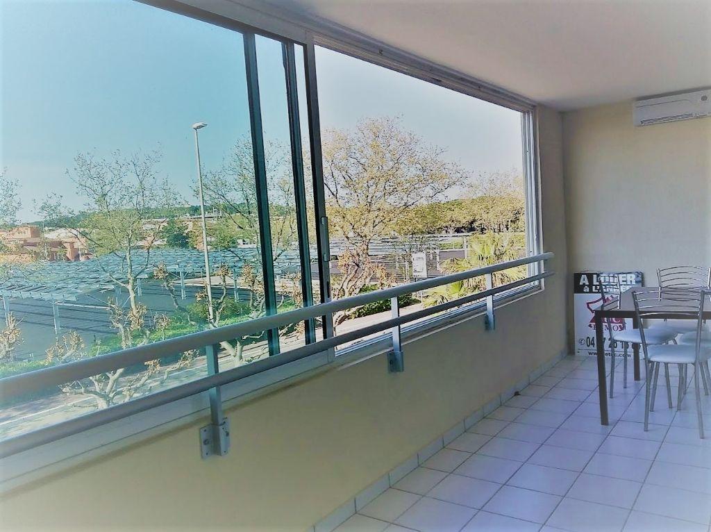 Appartement Le Cap D Agde 3 pièce(s) 41 m2