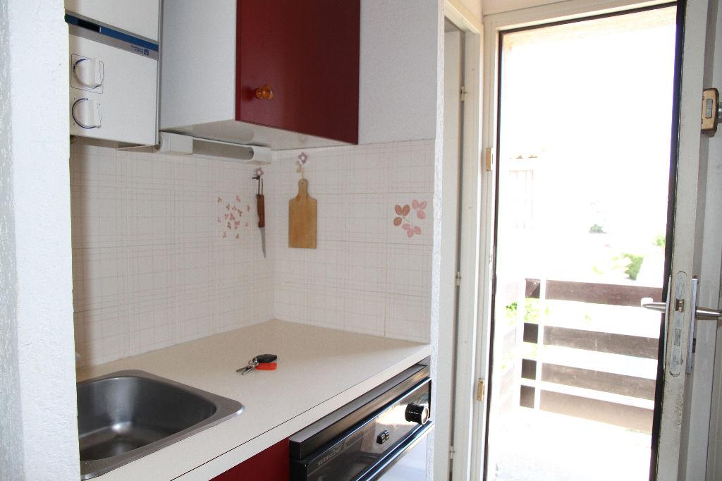 Appartement Le Cap D Agde 3 pièce(s) 36 m2