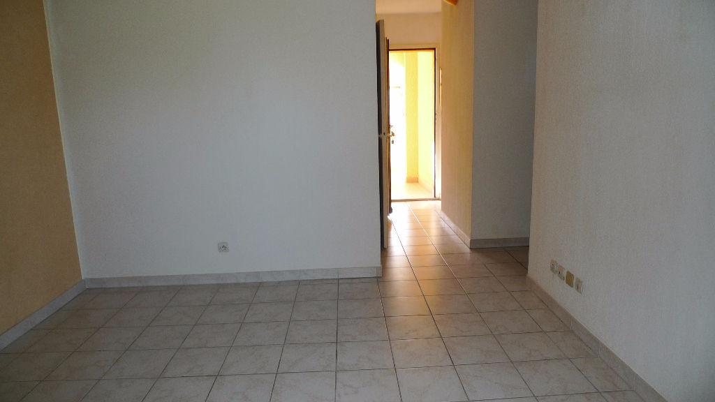 Appartement Le Cap D Agde 3 pièce(s) 27 m2