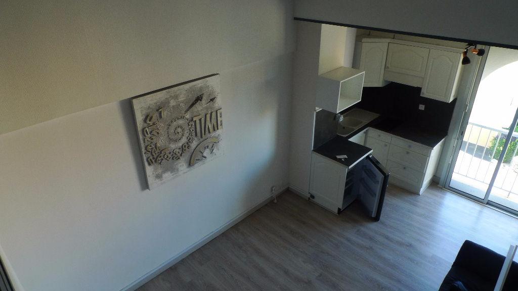 Appartement Le Cap D Agde 1 pièce(s)