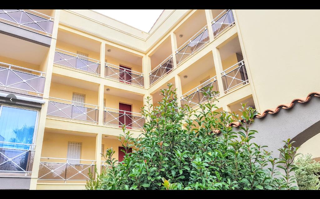 Appartement Le Cap D Agde 3 pièce(s) 41.90 m2