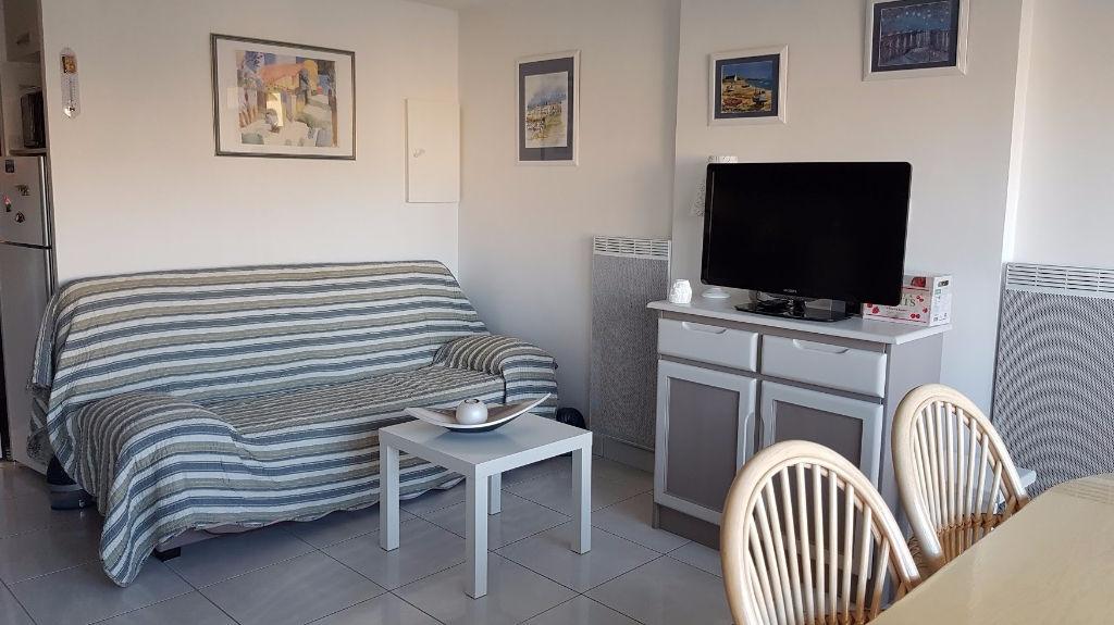 Cap d'Agde magnifique Appartement  Plage Richelieu