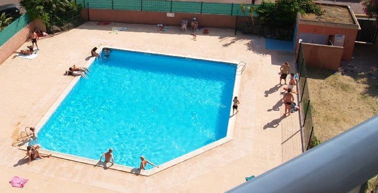 Appartement Agde  3 pièce(s) 39.0 m2