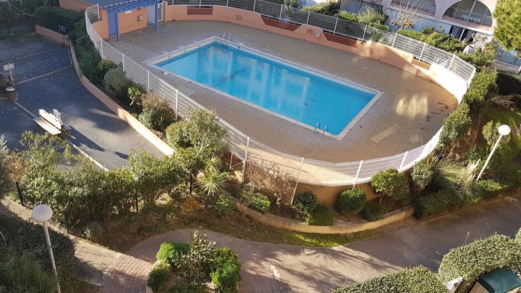 Appartement  2 pièce(s) 28.60 m2