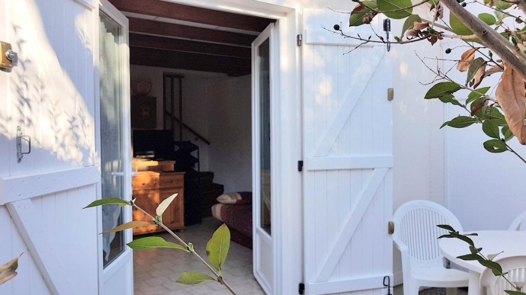 Villa Le Cap D Agde  2 pièce(s) 24.12 m2