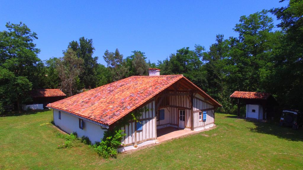 Maison Garein 5 pièce(s) 140 m2