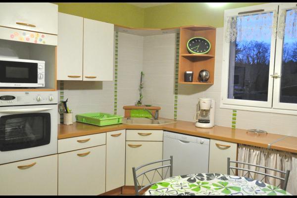 Maison Escource 5 pièce(s) 97 m2