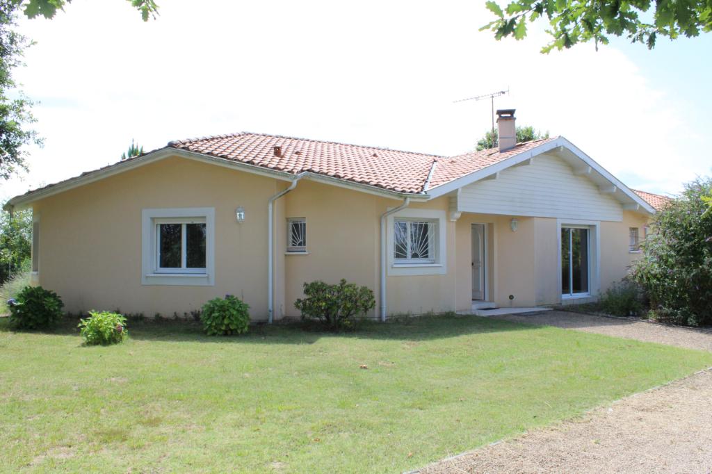 Maison St Yaguen 5 pièce(s) 125 m2