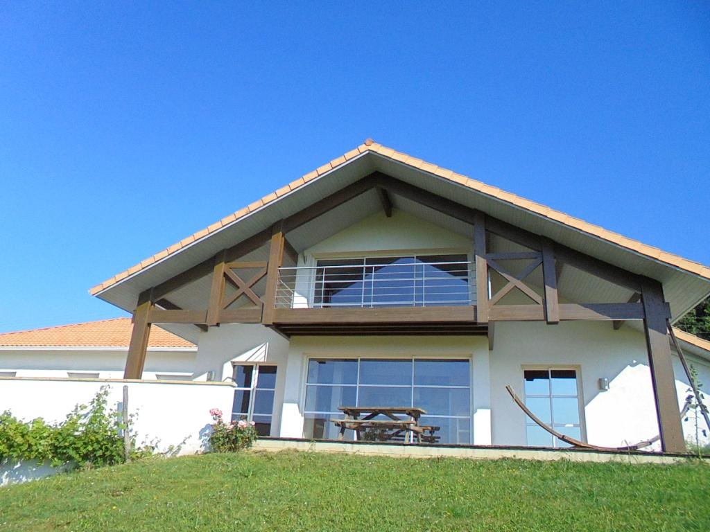 Maison Puyol Cazalet 8 pièce(s) 222 m2