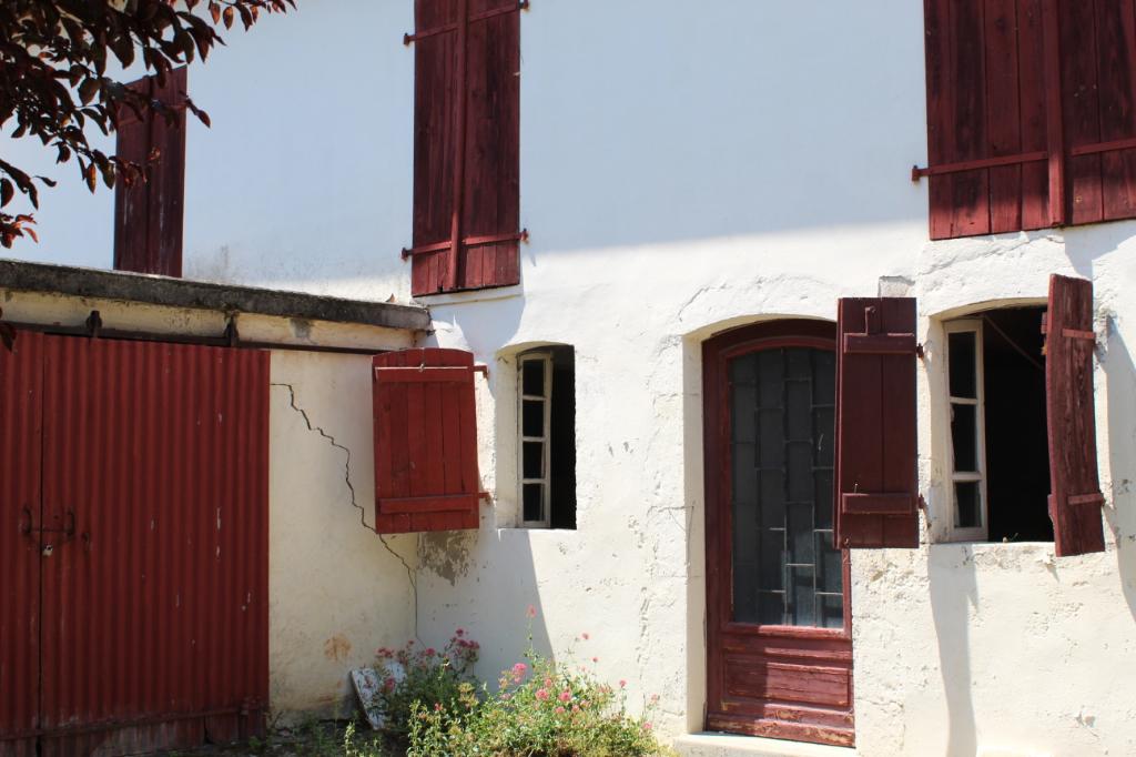 Maison Saint-cricq-chalosse 5 pièce(s) 286 m2