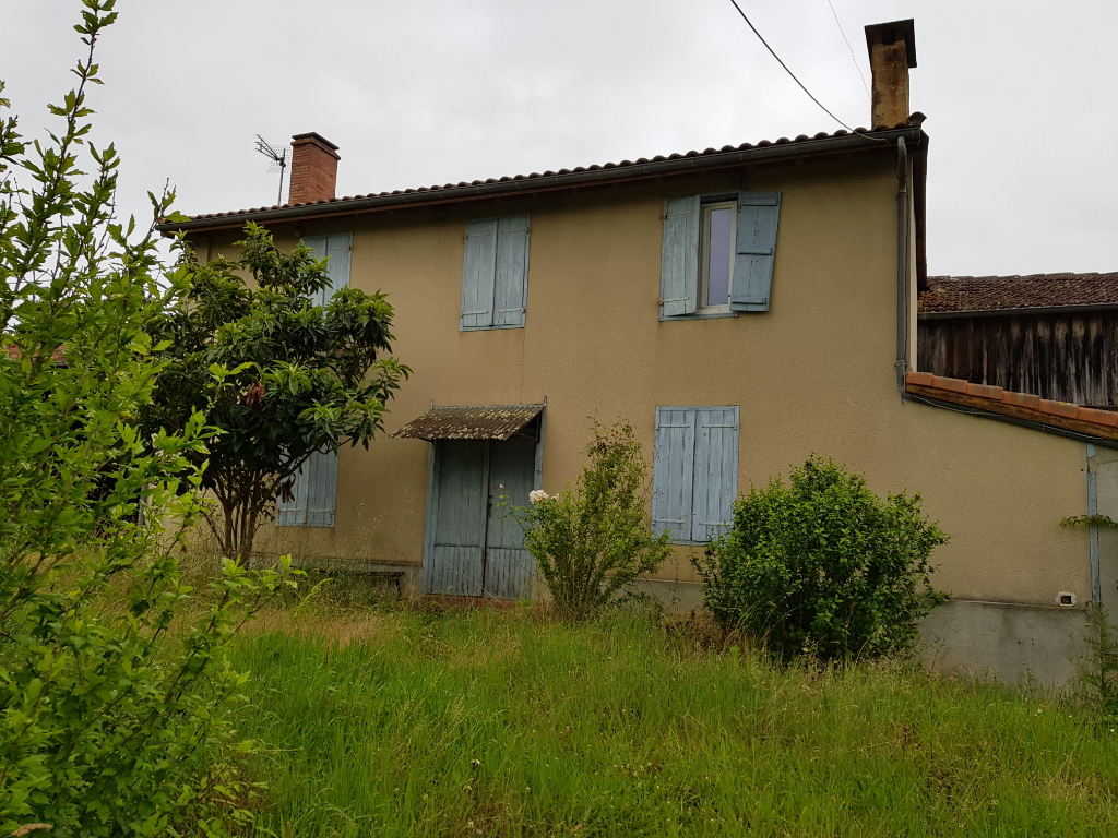 Maison Urgosse 5 pièce(s) 87.25 m2
