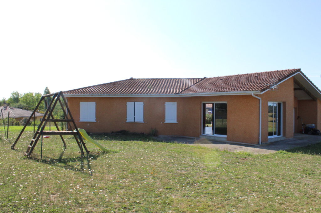 Maison Horsarrieu 5 pièce(s) 120.37 m2