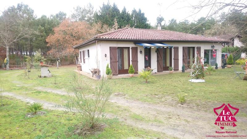 Maison Luxey 5 pièce(s) 112.60 m2
