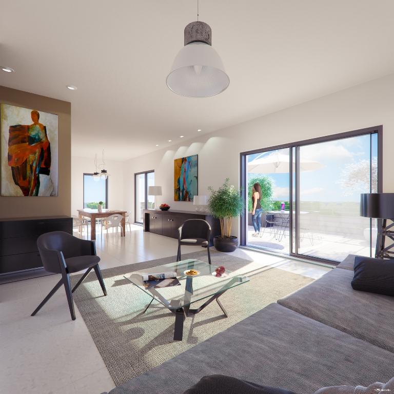 Appartement Dax 2 pièce(s) 44 m2