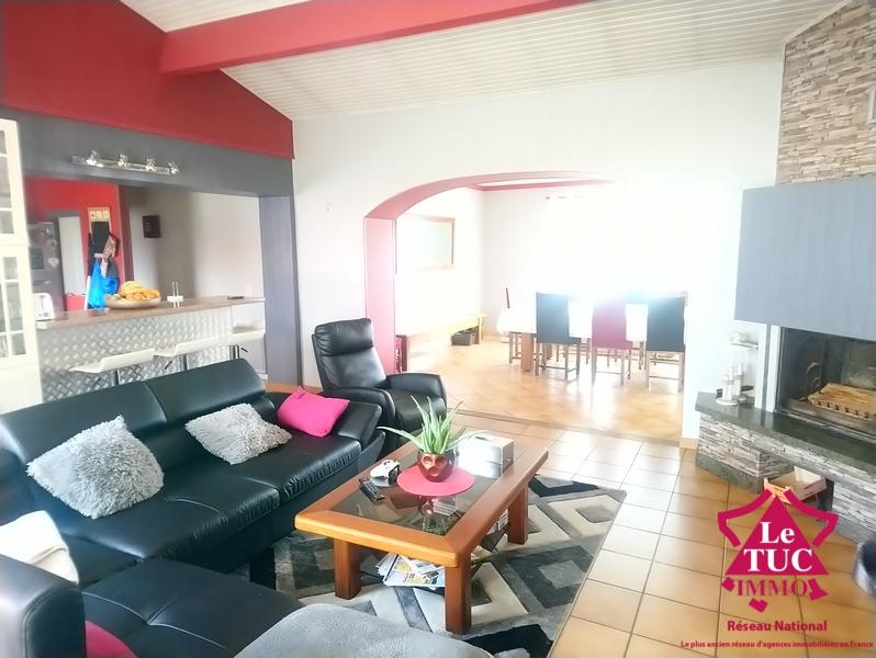 Maison Labouheyre 5 pièce(s) 170 m2