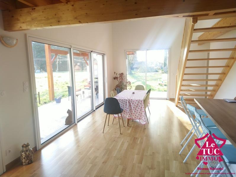 Maison Mimizan 5 pièce(s) 135.67 m2