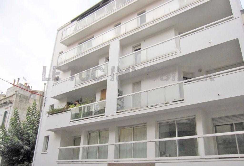 Bel appartement type T2 au coeur de ville