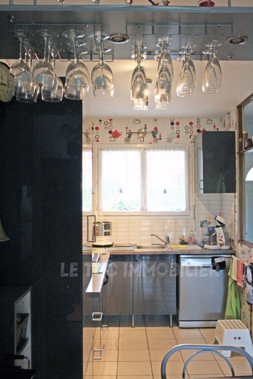 SALSES le CHÂTEAU Maison 100 m² avec jardin et garage