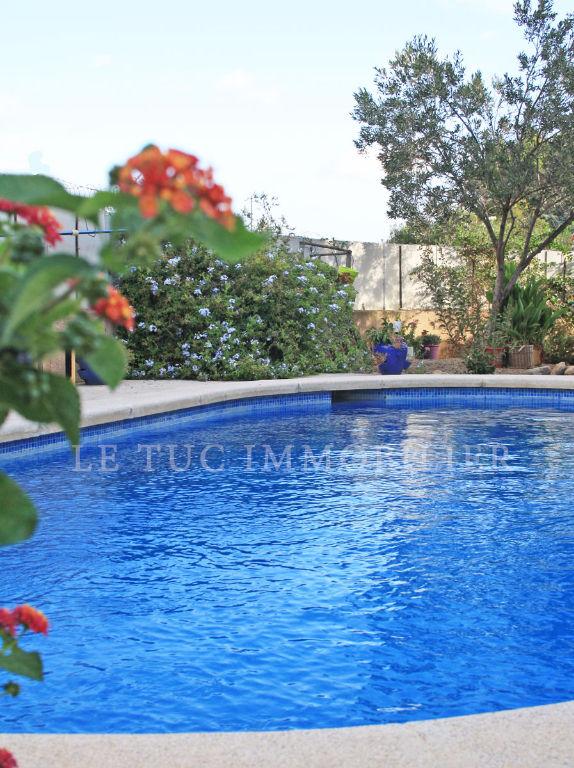 St HIPPOLYTE Maison 10 pièces piscine