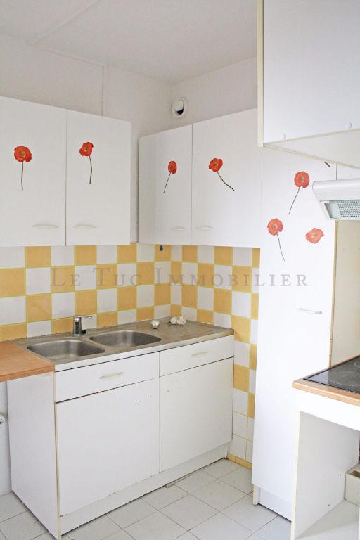 Le Barcares Appt T3 de 53 m2 avec Loggia