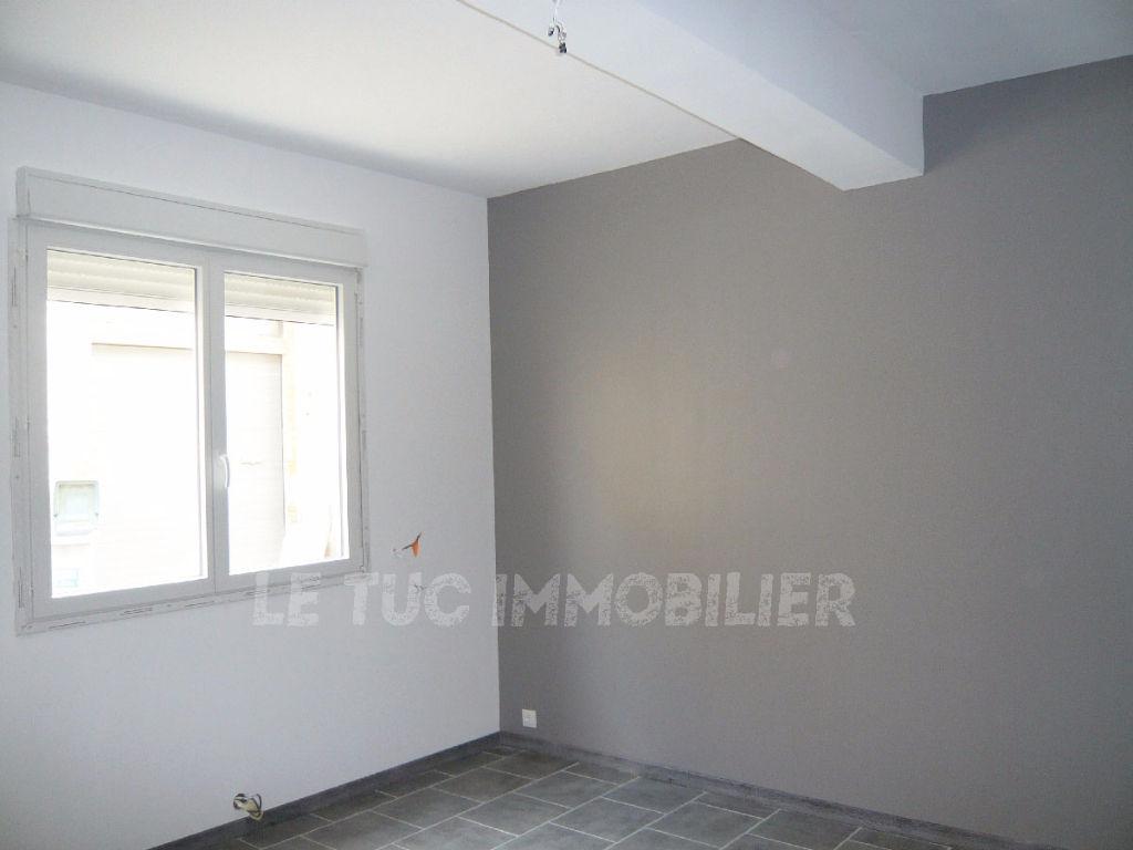 St Hippolyte MdV 100 m² + garage