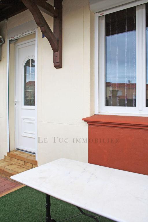 BROUILLA Villa 3 F 90 m² de p.pied