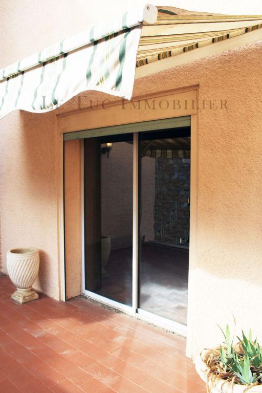 BAIXAS Maison 146 m² + garage, patio et terrasse